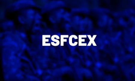 Concurso ESFCEX recursos