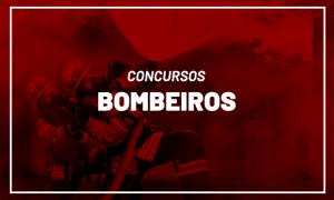 Concursos Bombeiros 2021: VEJA as previsões