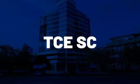 Concurso TCE SC