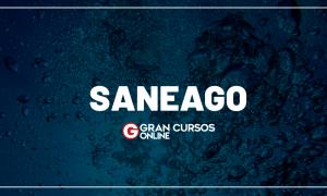 Concurso Saneago homologado! Vigente até 2023!