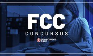 Concursos DF: Atenção! TCDF proíbe FCC de realizar concursos no DF.