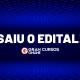 edital CODESUL- edital pm al