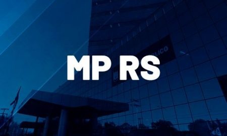 Concurso MP RS