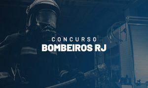 Concurso Bombeiro RJ é autorizado. Confira aqui todos os detalhes