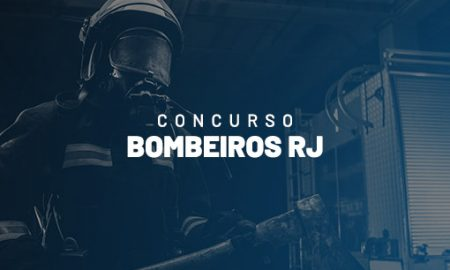Concurso Bombeiro RJ