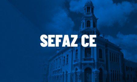 Concurso Sefaz CE