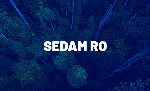 Concurso SEDAM RO