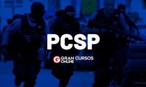 Concurso PC SP: 2.939 vagas! Remuneração de até R$ 10 Mil