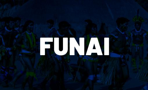 Concurso Funai