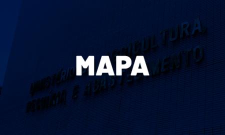 Concurso MAPA