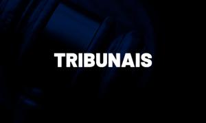 Confira a situação de TODOS os tribunais do Brasil!