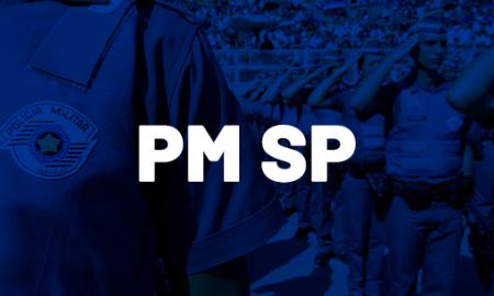 Edital PM SP: PUBLICADO! São 2.700 vagas! Inicial de R$ 3,3 mil!