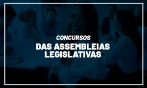 Concursos Legislativos 2021: Remuneração de até R$ 32 mil