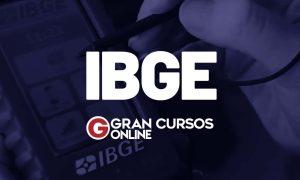 Concurso IBGE previsto para este mês com 312 vagas! VEJA