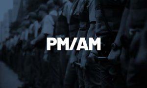 Concurso PM AM:1.350 vagas! Confira a novidade aqui!