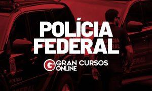 Concurso Polícia Federal: saiba o que priorizar em Legislação Especial