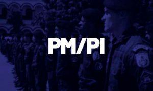 Concurso PM PI: NUCEPE prepara aditivo de vagas, diz comandante