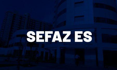 Concurso Sefaz ES