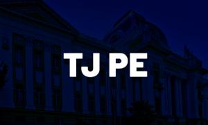 Concurso TJ PE Juiz: comissão formada! Inicial de R$ 30,4 mil!