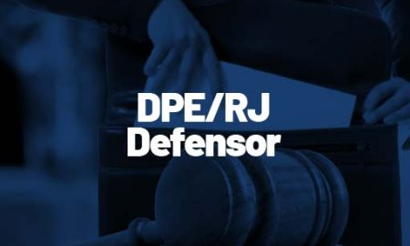 Concurso DPE RJ Defensor