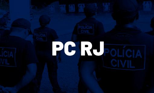 Concurso-Policia Civil-RJ
