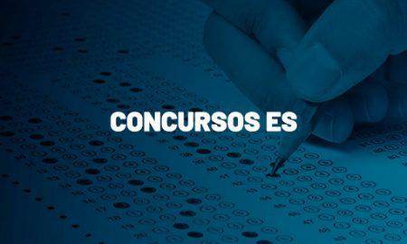 MATÉRIA - Concursos ES_Destaque