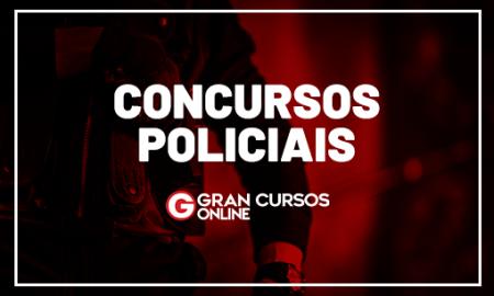Concursos Policiais 2021: mais de 28 mil vagas previstas. VEJA