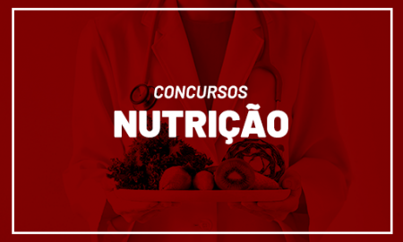 Concursos Nutrição
