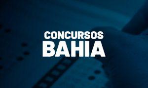 Concursos Bahia 2021: Confira os concursos previstos!