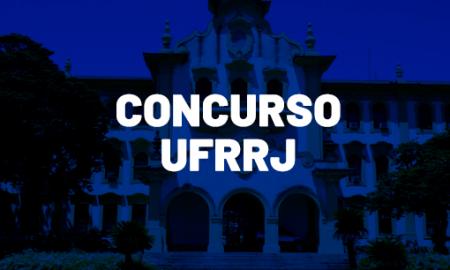Concurso UFRRJ