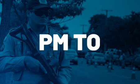 Concurso PM TO