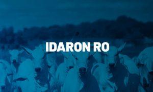Concurso IDARON: PLDO 2021 prevê orçamento. VEJA