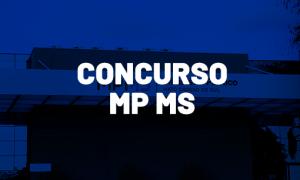 Concurso MP MS: novo certame previsto para 2021! Saiba mais!