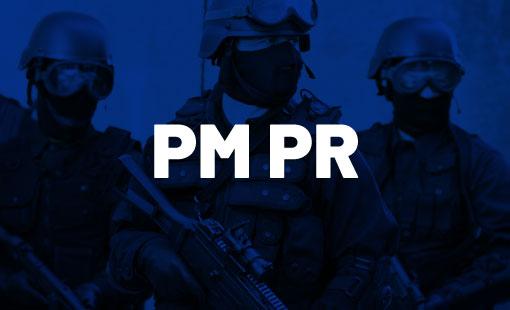 concurso pm pr soldado - concurso pm pr soldado
