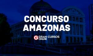 Concursos Segurança Pública AM: editais até outubro, diz governador.