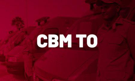 Concurso CBM TO - concurso bombeiros tocantins DESTAQUE