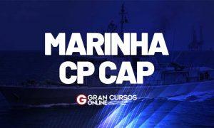 Concurso Marinha CP CAP: PUBLICADO com 44 vagas! Confira!