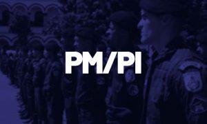 Concurso PM PI: inscrições prorrogadas e dias de provas alterados