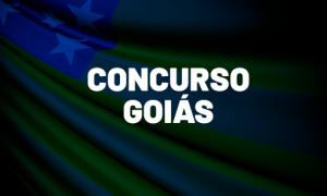 Concursos GO: governo estipula valor da gratificação GECC