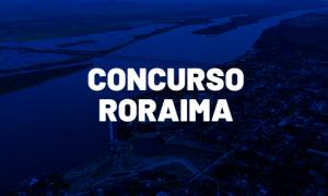 Concurso RR: Isenção de taxas para voluntários! Confira!