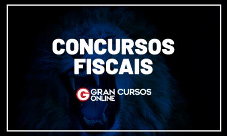 Concursos Fiscais