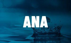 Concurso ANA tem 62 vagas solicitadas; PLOA 2022 publicada