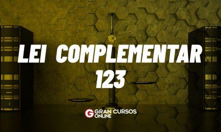 Lei Complementar 123