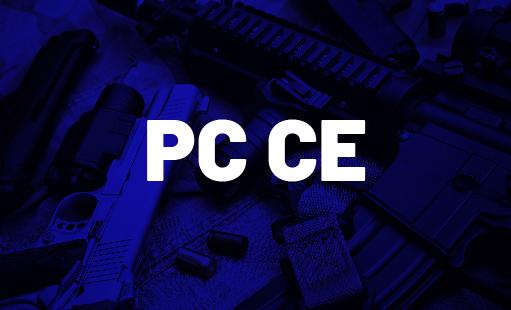 PC CE