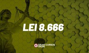 Lei 8666: entenda o que é e sua finalidade!