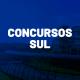Concursos Sul 2021: Confira AQUI editais previstos e lançados!