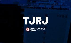 Concurso TJ RJ: novo cronograma anunciado; saiba detalhes!