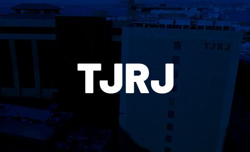Concurso TJ RJ