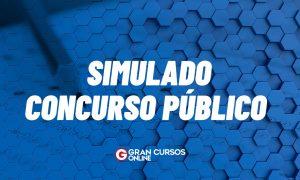 Simulados Gratuitos para Concurso Público: provas e exercícios para você se preparar!