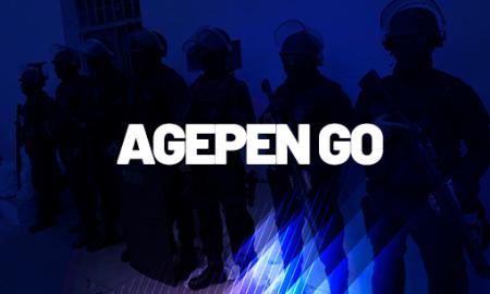 Concurso AGEPEN GO